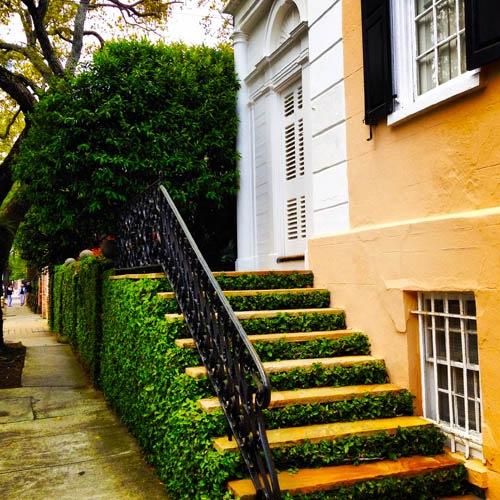 South Carolina - Charleston