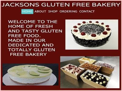 Jacksons Gluten Free Gluten Free Traveling Toon