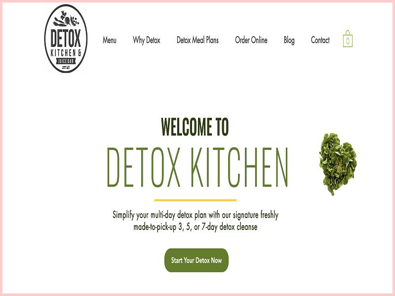 detoxkitchenandjuicebar Gluten Free Traveling Toon
