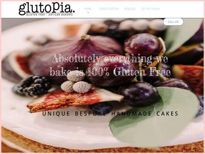 glutopiabakery Gluten Free Traveling Toon