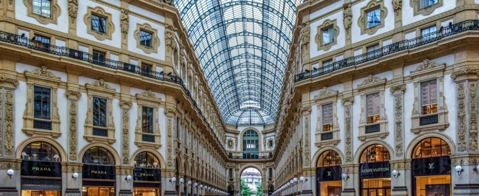 Milan Gluten Free
