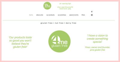 4 Me Gluten Free Restaurant Melbourne