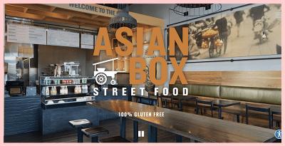 Asian Box Gluten Free