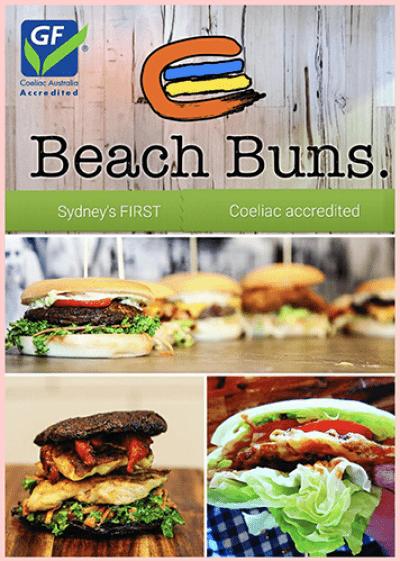 Beach Bun Gluten Free Restaurant