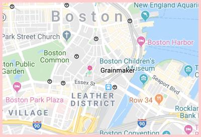 Eat Grain Maker Gluten Free Google Maps