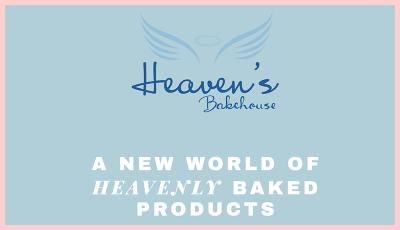 Heavens Bakehouse Gluten Free Melbourne