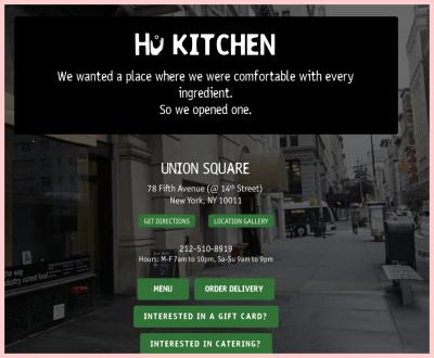 Hu Kitchen Gluten Free