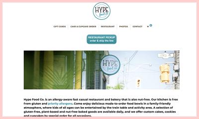Hype Food Co