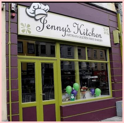 Jennys Kitchen