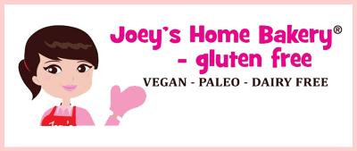 Joey Gluten Free