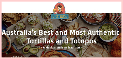 La Tortilleria Gluten Free Restaurant
