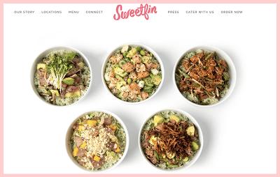 SweetFin Gluten Free LA Area