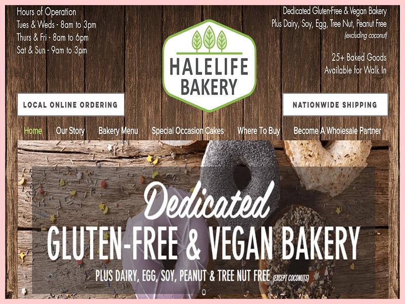 HaleLife Bakery