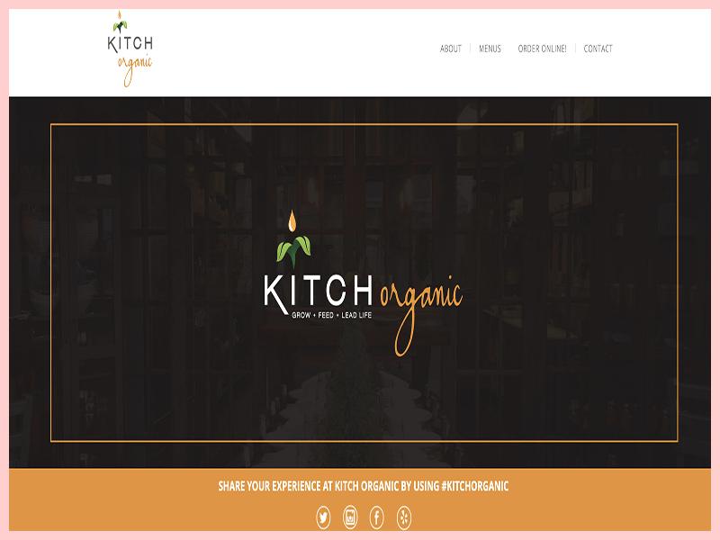 KITCH Organic