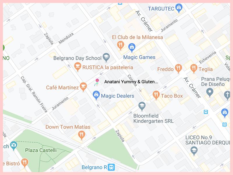 anataniGoogleMap