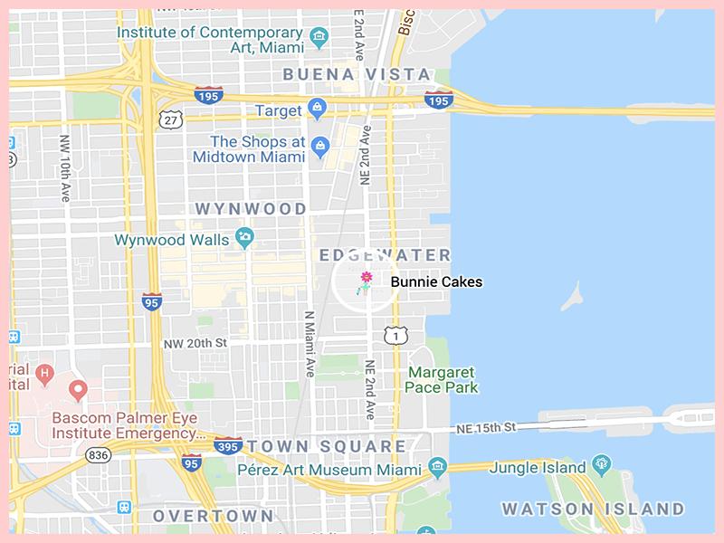 bunniecakesGoogleMap