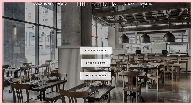 Thelittlebeetswebsite