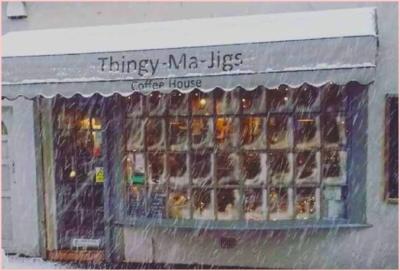 Thingymaigs Cafe