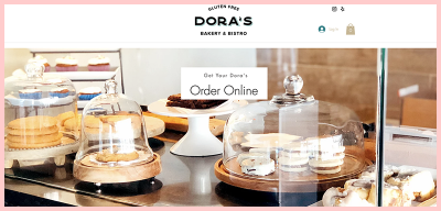 DoraBake