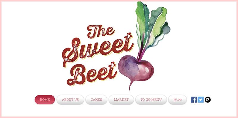 The Sweet Beet