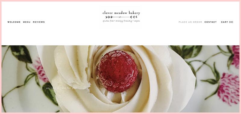 Clover Meadow Bakery