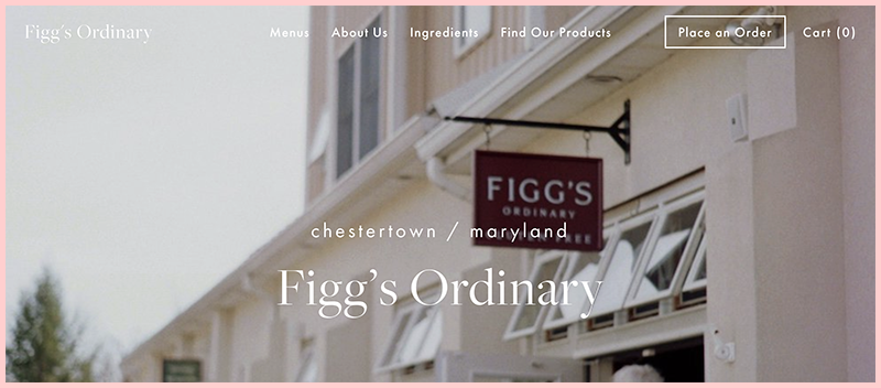 Figg's Ordinary