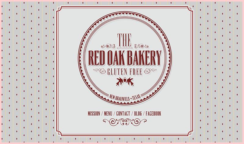 The Red Oak Bakery