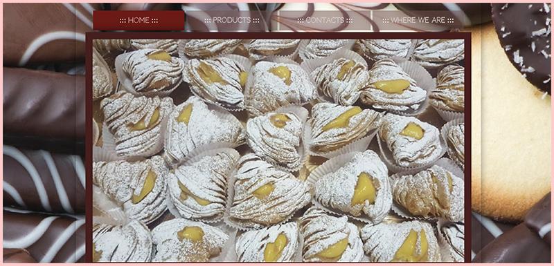 Cake Shop Navotti Milano